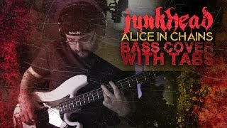"""Junkhead"" - Alice in Chains 