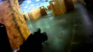 Tac City Airsoft South SYG caught them kissing lol 11/8/12