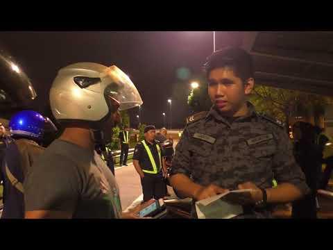 JPJ: No License Remains Highest Traffic Violation