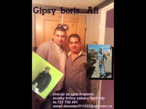 Gipsy Boris..Ali