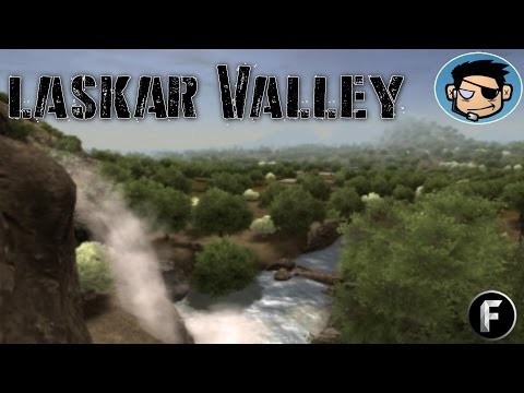 Project Reality - Lashkar Valley Infantry (Coop)