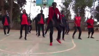 Korede bello | 'ROMANTIC' |dance Video