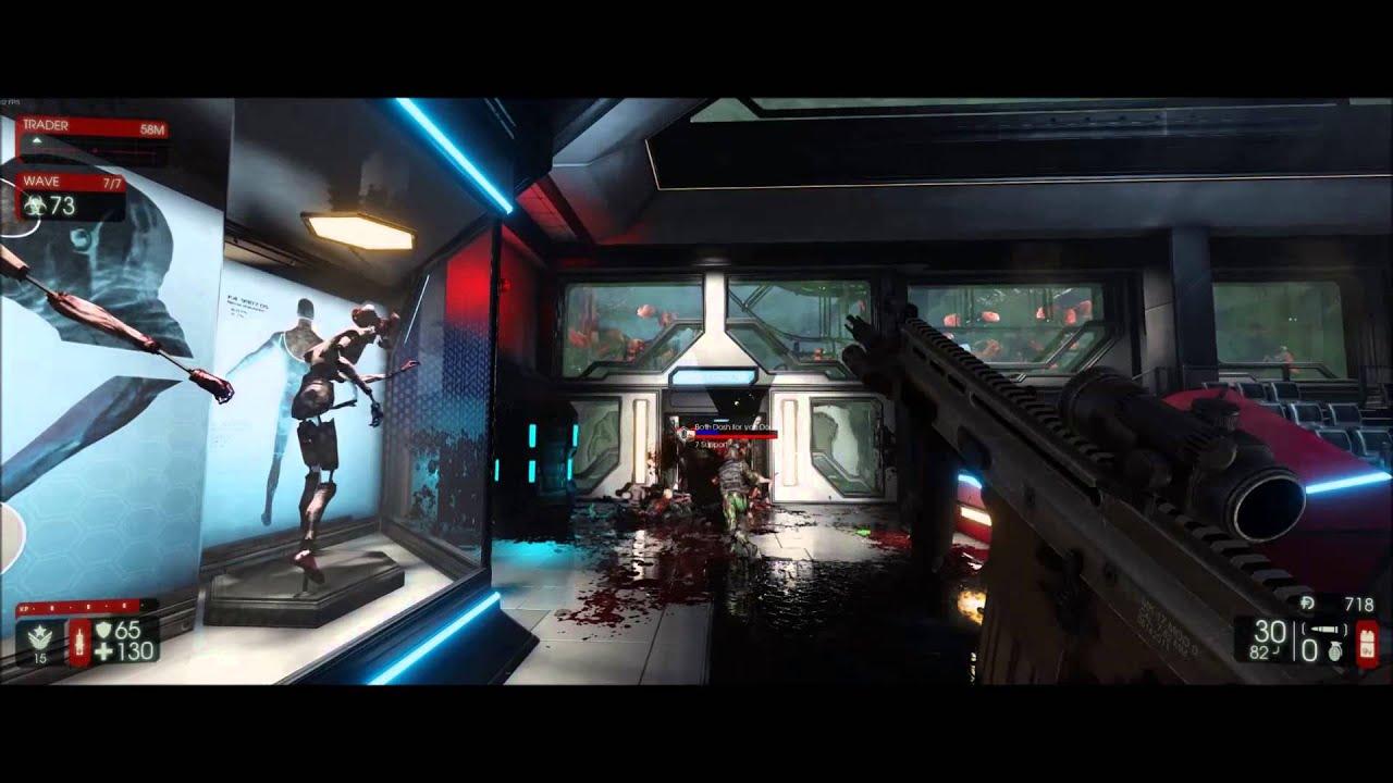 Killing Floor 2 Montage Youtube