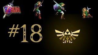 Let´s Play The Legend of Zelda: Ocarina of Time #18 (Die größte Echse)