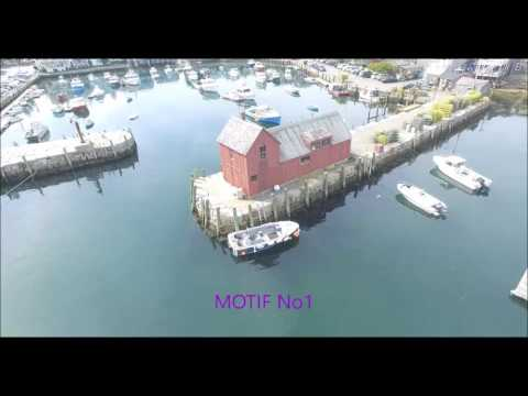 Pt 4  Vacation in Massachusetts Rockport B