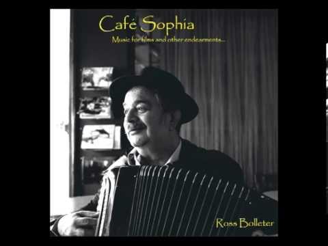 Cafe Sophia