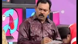Telugu comedy skit by Nellore brothers aka Dornala brothers Srinivas & Haribabu)   YouTube