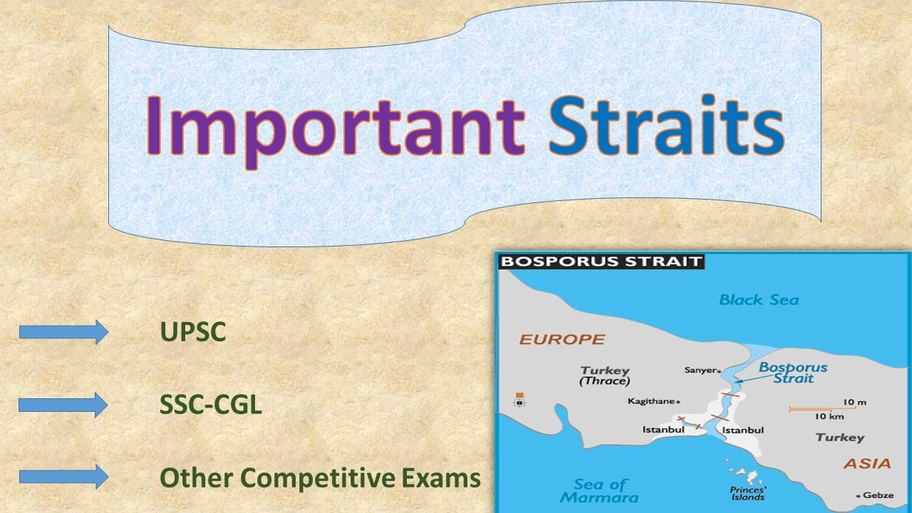 Important straits from world map upsc ssc cgl youtube important straits from world map upsc ssc cgl gumiabroncs Choice Image