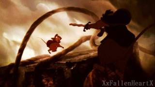 Hellfire-- the secret of NIMH {{WYWDS EVERYONE MEP}}