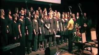 Encóre Contemporary Choir -