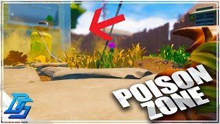 GOING WEST, POISON ZONE?  - Grounded Gameplay - Part 7(MULTIPLAYER)