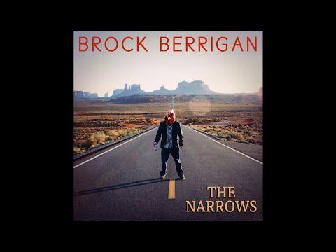 Brock Berrigan - Hotwire