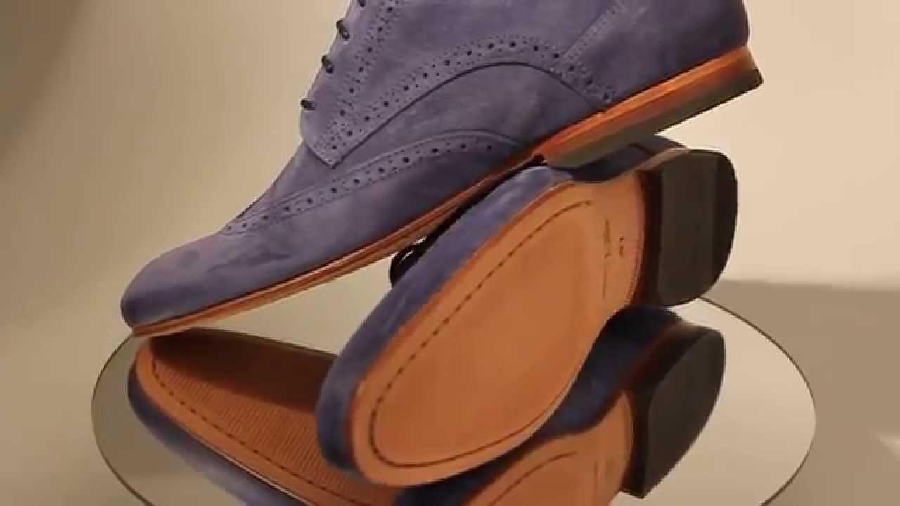 van lier shoes