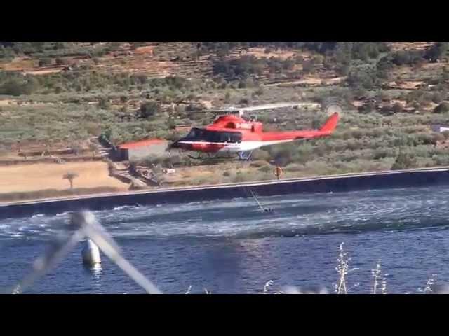 Incendio Sierra de Gata, un reportaje de JP FILMS sobre las zonas afectadas