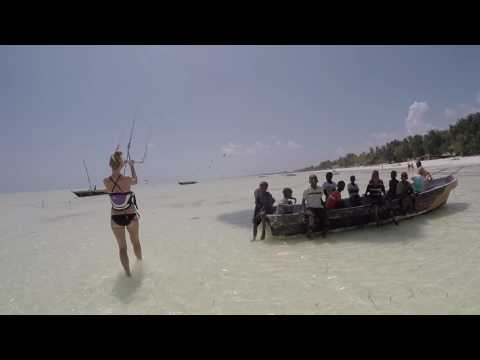 Kite Trip Tips : Zanzibar