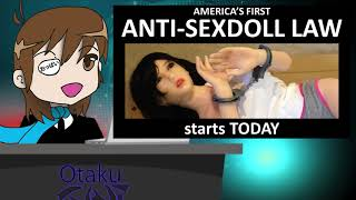Silly New Sex Doll Law (Insanity)
