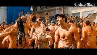 Ik Junoon - Paint It Red: Full Song - Zindagi Na Milegi Dobara (HD 1080p)