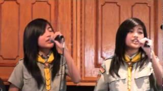 The Prayer (tagalog Version)