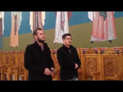 RoMedia ro | Călin Merca și Emil Floare - Vin colindătorii