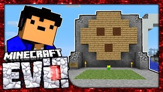 SEARCHING FOR TAURTIS AND TROLLING GRIAN - Minecraft Evolution SMP #16