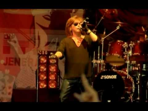 Cem Koksal feat. Joe Lynn Turner - I Surrender