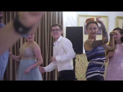 Заказать танцевальный мастер-клас