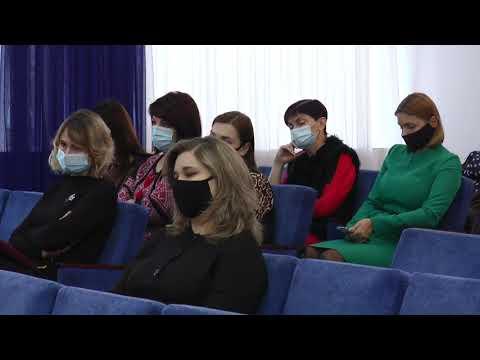 KorostenTV: KorostenTV_07-12-20_Апаратна нарада. Про що говорили..