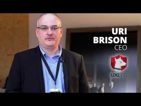 Uri Brison, LogDog - SEP Matching - Berlin 2015
