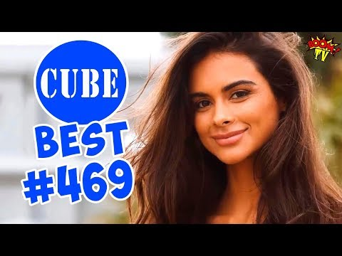 BEST CUBE #469 ЛЮТЫЕ ПРИКОЛЫ COUB от BOOM TV