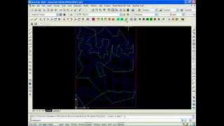 Example Of Automatic Drawing In Autocad By  Vba And Autolisp (cnc Cutting)