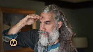 The History of Long Hair on Men