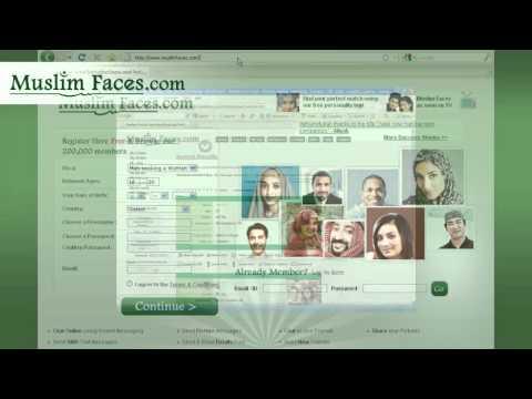 Muslim Faces - muslimfaces.com