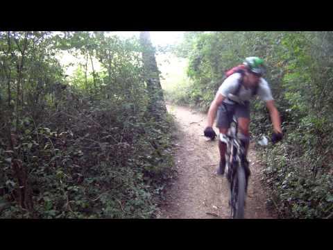 Life Is Mountain Biking (Toulouse) GoPro