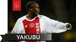 Rust zacht Abubakari Yakubu