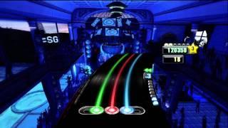 DJ Hero: Gang Starr- Just to Get a Rep & Mobb Deep- Shook Ones, Pt. 2