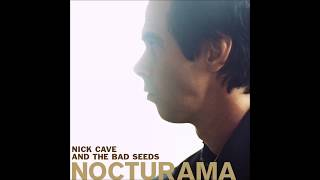 "Nick Cave & The Bad Seeds ""Wonderful Life"""