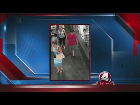Search For Estero Sunglass Thieves