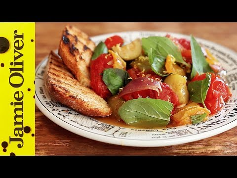 How to Cook Ratatouille | Alex French Guy Cooking