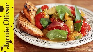 Easy Ratatouille | Alex French Guy Cooking
