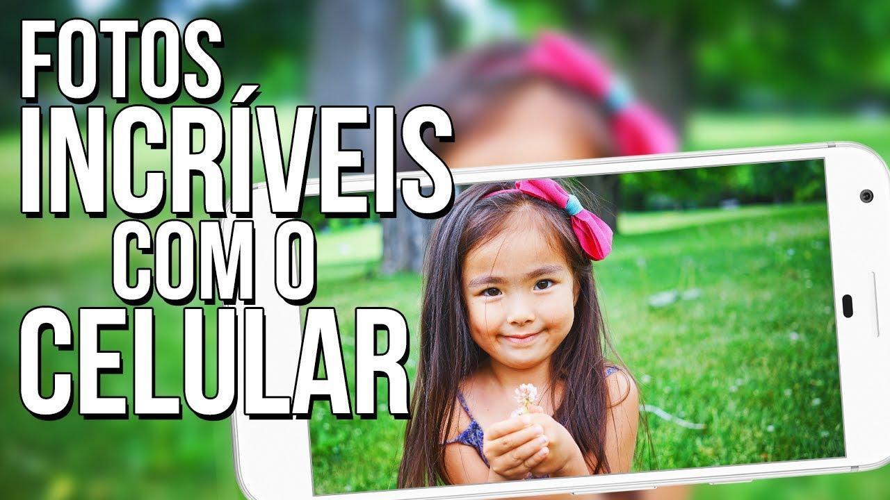 Como tirar fotos profissionais com o celular - Fotografia com Smartphone  ep  1 - Kingston Brasil