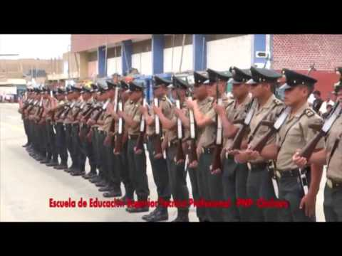 REGION POLICIAL LAMBAYEQUE