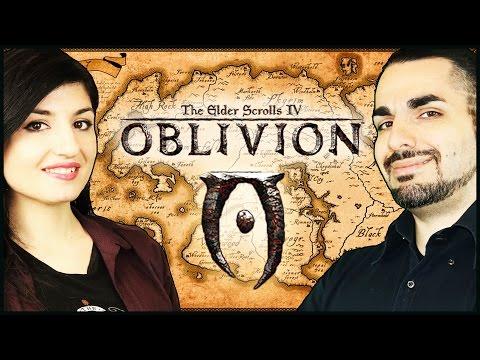 MEGLIO DI SKYRIM! The Elder Scrolls IV: Oblivion (2006)