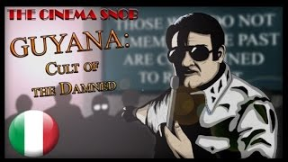 видео CULT Cinema: BloodRayne / БладРэйн (2005)