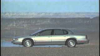 Chrysler LHS 1994