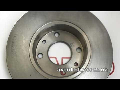 Замена тормозных дисков на ВАЗ 2110 2112, 2109 2108, Калина .