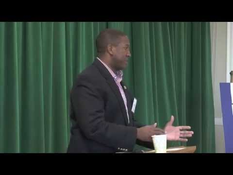 Speech by Jeremy Collins at Voting Rights for All conference; Sept 20, 2014