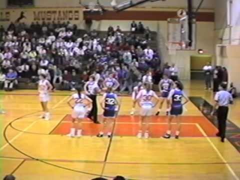 1992 SALEM GM 23 VS CANTON WON   (DISTRICT FINALS)