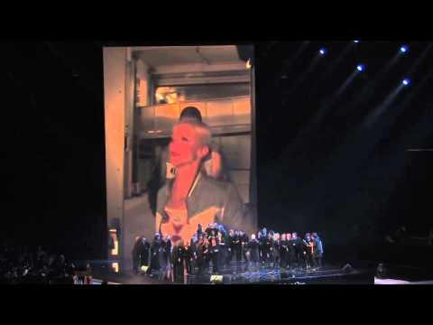 Steve Sidwell Sound Effect Choir Alyona&Robin