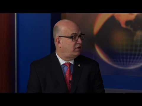 One on One with Dr. Emilio T. González, Director and CEO of the Miami-Dade Aviation Department