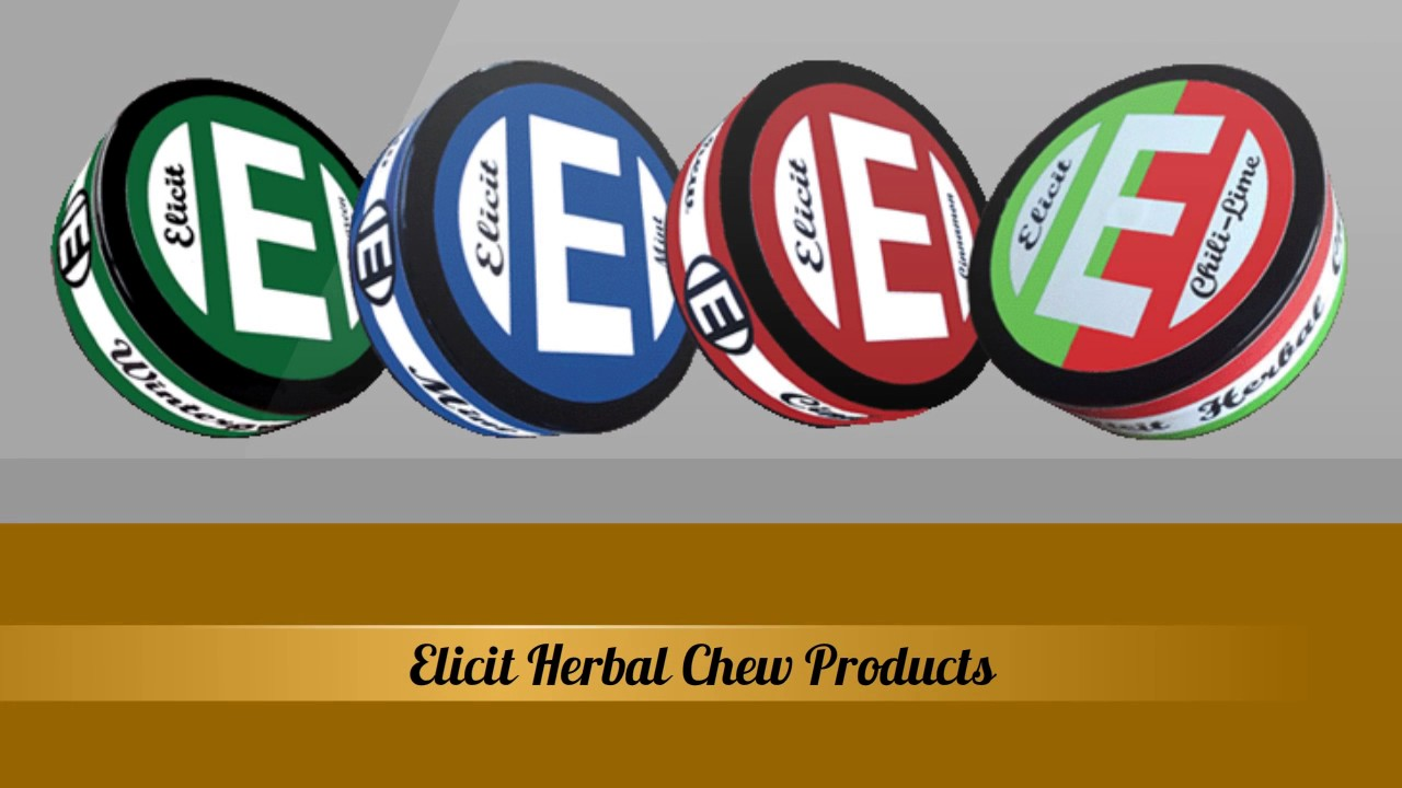 frequently ask questions (faq's) | elicit herbal chew - youtube